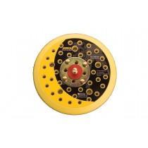 "Mirka 6"" Grip Face Abranet Vacuum Pad - 916GV"