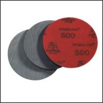 """Mirka Abralon 6"""" Foam Grip Discs 20pcs - 8A-241-XXX"""