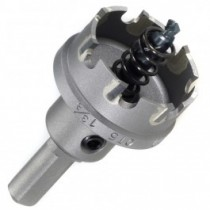Champion CT5 Carbide Tipped Hole Saw - Select Size for Pricing