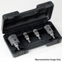 Champion CT9 4pc Door Installation Cutter Set - CT9P-DOOR-SET