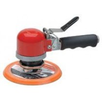 "National Detroit/Dynabrade 5"" Dual Action Non-Vacuum Sander with Wobble - DAQ5"