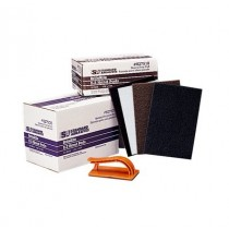 "Standard Abrasives 6""x9"" Cleaning Hand Pads 20pk - ST 827525"