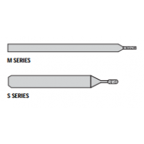 """Amplex S-Series .025"""" Diamond Micro Drill S25FD - N66260395522"""