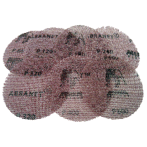 """Mirka Abranet 5"""" Mesh Grip Disc 50pcs - 9A-232-XXX"""