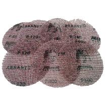 """Mirka Abranet 6"""" Mesh Grip Disc 50pcs - 9A-241-XXX"""