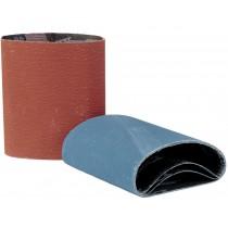 Walter 80 Grit Sanding Belt for Line-Mate III 5pk - WALT 07F508