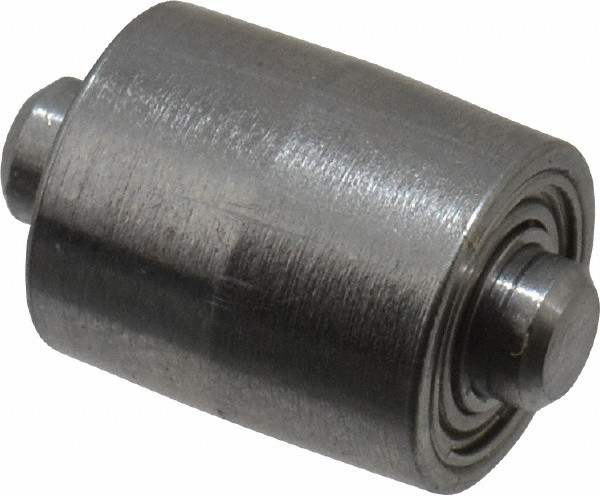 """Dynabrade 5/16""""x3/8""""x1/4"""" Contact Wheel Assembly - DY 11068"""