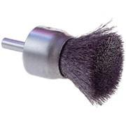 "Osborn 3/4"" Crimped Wire End Brush 12pk - 30079"