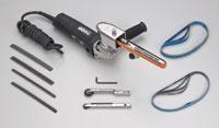 Dynabrade Electric Dynafile II Versatility Kit - DY 40611