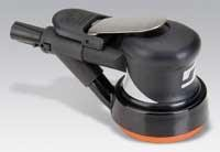 "Dynabrade 3-1/2"" Self Generated Vacuum Random Orbital Sander - DY 56803"