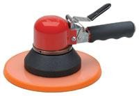 "National Detroit/Dynabrade 8"" Gear Driven Non-Vacuum Sander - 900"