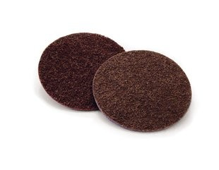 "Standard Abrasives 5"" Very Fine Surface Conditioning Discs 10pk - ST 831608"