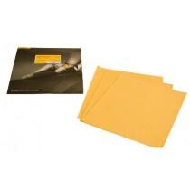 Mirka Gold Proflex 80 Grit 9x11 Sanding Sheet 25pcs - 23-104-080
