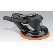 "Dynabrade 6"" Self Generated Vacuum Random Orbital Sander - DY 56829"