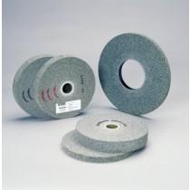 "Standard Abrasives 6""x1""x1"" 8SF Deburring Convolute Wheel - ST 854193"