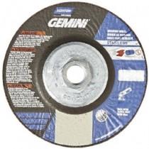 Norton 9x1/4x5/8 Gemini Grinding Wheel 10pk - N66253049104