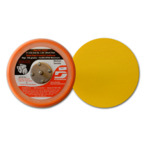 """Dynabrade 6"""" Hook Face Non-Vacuum Disc Pad - DY 54327"""