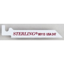 Sterling Bayonet Shank Jig Saw Blades - Select Size for Pricing