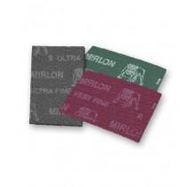 Mirka Mirlon 6x9 Ultra Fine Hand Pads 20pcs - 18-111-448