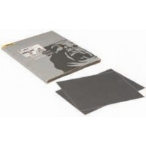 Mirka Waterproof 9x11 Finishing Sheet 80-150 Grit 25pcs - 21-104-080-150