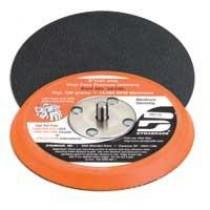 "Dynabrade 6"" Vinyl Face Non-Vacuum Disc Pad - DY 56107"