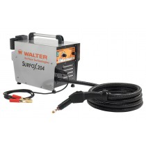 Walter Surfox 204 Heavy Duty Weld Cleaning System - WALT 54D214