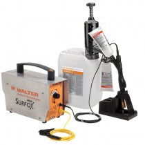 Walter Surfox Mini Weld Cleaning System - WALT 54D054