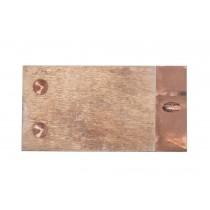 Walter 90° Standard Tungsten Insert - WALT 48R133
