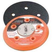 "Dynabrade 6"" Vinyl Face Vacuum Disc Pad - DY 56105"