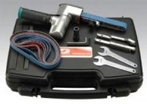 Dynabrade Dynafile II Versatility Kit - DY 40321