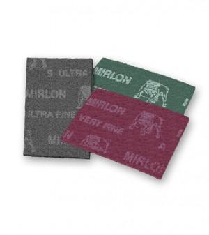 Mirka Mirlon 6x9 Very Fine Hand Pad 20pcs - 18-111-447
