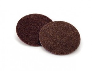 """Standard Abrasives 5"""" Very Fine Surface Conditioning Discs 10pk - ST 831608"""